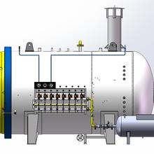热压罐成型原理真空热压罐工艺来电咨询安泰
