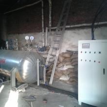 安泰供应河南地区全自动智能电磁采暖炉电磁加热采暖炉