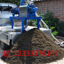 河北廊坊榨粉机米线米浆制作脱水处理设备代理图片