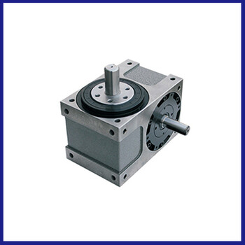 凸轮分割器厂家心轴凸缘凸轮分割器