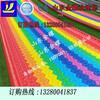 彩虹滑道生产厂家彩虹滑道设计彩虹滑道设计安装
