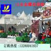 景区休闲娱乐项目履带式雪地坦克车油电混合坦克后驱越野卡丁车