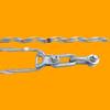 厂家直营预绞式金具串耐张金具串悬垂金具串绝缘子串防震金具补修金具保护金具