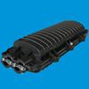 厂家直供货源光缆塑料接头盒迷你接续盒塑料光纤接续盒塑料低价光缆熔接盒