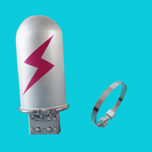 塔用光纜接頭盒48芯帽式接續盒光纜接線盒光纖熔接盒24芯圖片