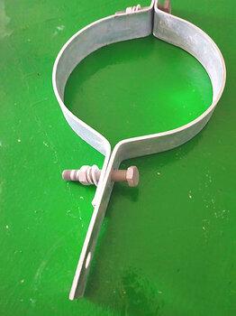 廠家直營光纜耐張金具懸垂金具預絞式金具安全備份線夾
