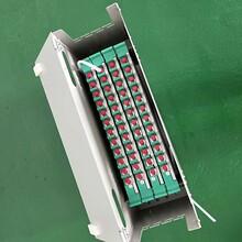 光配單元光配模塊ODF單元機架式光纖終端盒壁掛式光纖終端盒FC/ST/FS圖片
