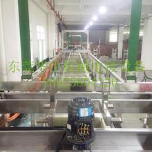 洪梅化学镍电镀生产线厂家