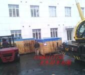 上海金山区3吨7吨叉车出租设备搬迁货柜装掏亭林镇汽车吊出租