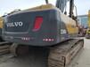 精品沃尔沃360挖掘机出售