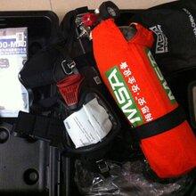 正品梅思安复合碳纤气瓶bd2100自给式空气呼吸器现货图片
