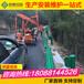 楚雄公路波形护栏安装波形梁护栏板定制