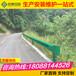 专业生产普洱公路护栏板喷塑波形护栏质量保证