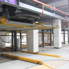 湖南长沙室内地下停立体车库地下车库停车设备车库规划专用租赁图片