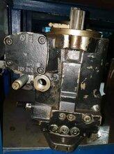 维修德玛格摊铺机液压泵HC-IPFV-125/8