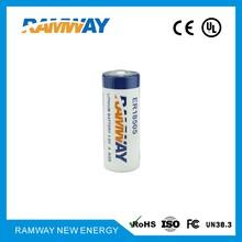 物联网电池ER18505容量型可搭配超级电容3.6V4000mAh