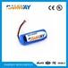 厂家直供睿奕品牌3.6VER18505物联网烟感专用锂电池