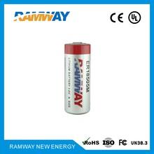 低功耗锂亚电池ER18505M功率型3.6v3500mAh