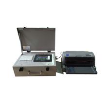 江西省WGJ-E6A型灌漿自動記錄儀電磁流量計安全注意事項圖片