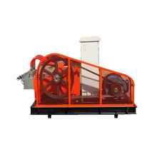 高壓泥漿泵選型寧夏吳忠市磐石重工高壓旋噴泵圖片