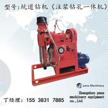 重庆巫山BW160注浆泵桥梁桩基设备施工工程图片