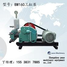 錨索注漿機陜西安康紫陽BW250活塞泵型號圖片