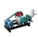 河南濮阳市BW160注浆机矿用泥浆泵柱塞泵液压泵-BW150三缸泵