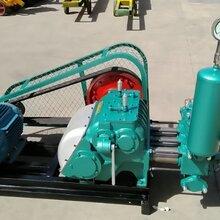 徐州顶管加固BW250三缸泵售后维修,防爆灌浆机图片