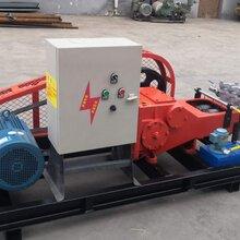 山西电磁GPB-10变频柱塞泵厂家直销,容积式柱塞泵图片