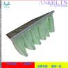 初效袋式过滤器河南厂家供应批发过滤袋各种规格5mm6mm