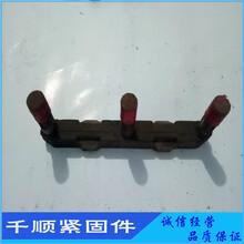 现货供应各种铁路道钉,螺旋道钉,方道钉图片