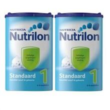 直供港Nutrilon荷兰牛栏奶粉1段0-6个月850g2