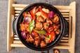 春节活动买瓦香鸡酱料免费学习项目做法