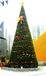 青岛各种造型圣诞树专业定做厂家全国发货
