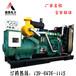 300kw柴油发电机组厂家直销德昊电力