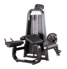 健身器材直销山东丰航必确悍马大黄蜂力量有氧健身单车HF-俯卧曲腿训练器