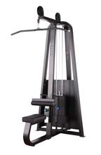 山东健身器材直销室内自由力量必确高拉背训练器商用