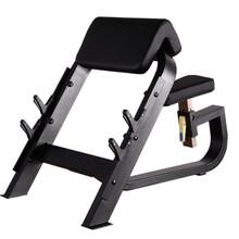 商用健身房用健身器材厂家直销自由力量室内必确牧师椅