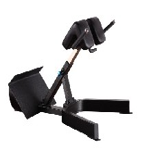 山东健身器材厂家室内商用健身器材价格大全自由力量必确罗马椅训练器健身房用