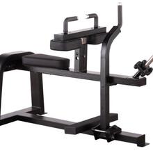 健身器材价格大全山东丰航室内商用健身房用自由力量必确坐式小腿训练器