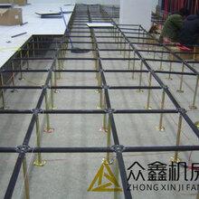 防靜電地板安裝_pvc防靜電地板廠家_陶瓷防靜電地板價格圖片