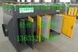 等離子光氧一體機/有機廢氣處理設備天意德環保供應