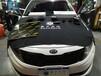 哈爾濱賽手汽車音響改裝起亞K5全車隔音音響升級