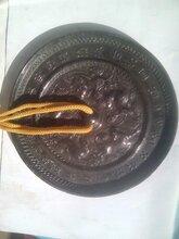 无比稀有的盛世唐朝海兽葡萄铜镜
