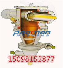 气流分级机,单转子气流分级机,气流分级机厂家-潍坊帕尔曼粉体图片