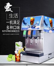 秦皇岛小型商用可乐机厂家直销