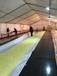 营口气膜游泳馆鲅鱼圈仓储充气房室内体育馆气膜保温
