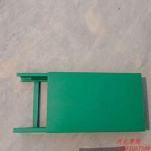 可定制玻璃钢电缆沟支架/玻璃钢复合电缆支架等现货供应质量保证图片
