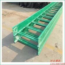 玻璃钢支架/玻璃钢电缆支架耐腐蚀比重轻绝缘性强图片
