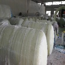 环保化粪池玻璃钢储罐式化粪池严密性好图片